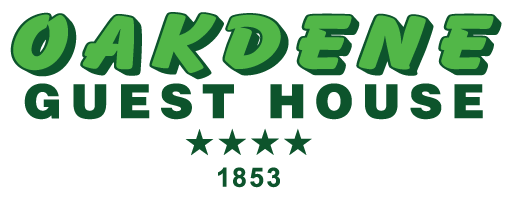 Oakdene Guest House Oudtshoorn