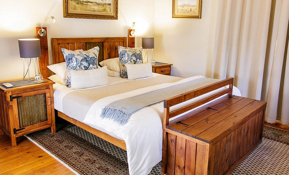 Oakdene Guest House Comfort King/Twin