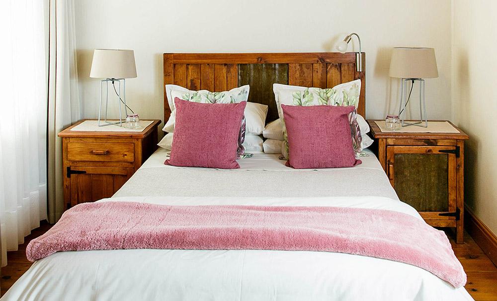 Oakdene Guest House Luxury Double